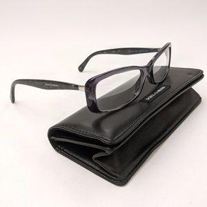 Italy! Dolce & Gabbana DG3139 Eyeglasses /EUG253